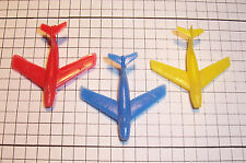Multiple Toymakers MPC Plane Korean War USSR Russian Jet Fighter MIG-15 1950s