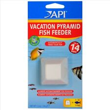 API Great Pyramid Fish Feeder Block - Up to 14 Days