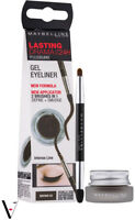 Maybelline Lasting Drama Gel Eyeliner Up To 24H - 01 Black *NEW*