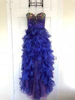 Sherri Hill Prom Ball Gown Dress