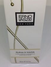 ERNO LASZLO HYDRATE & NOURISH HYDRA THERAPY CLEANSING OIL 6.6oz/195ml BOX SEALED