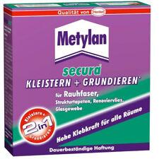 Metylan Secura Kleister + Grundierung  500 Gramm für Rauhfaser