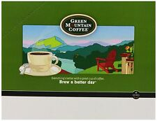 Green Mountain Coffee Caramel Vanilla Cream, K-Cup Portion Count for Keurig K-Cu