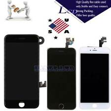 For iPhone 7&iPhone 6 LCD Screen Replacement with button&Camera Touch Digitizer