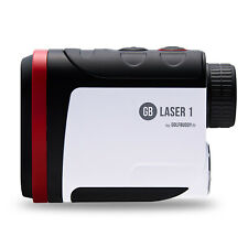 2019 Golfbuddy Laser 1 Premium Golf Entfernungsmesser Leicht Vibration Nadeln