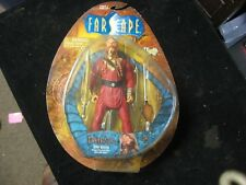 Farscape Series 1 Action Figure La D'argo Luxan Warrior Toy Vault 2000 NIB