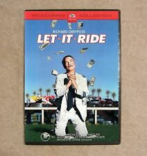 Let It Ride - Richard Dreyfuss - Teri Garr - Jennifer Tilly - Edward Walsh