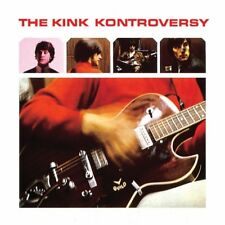 THE KINKS - THE KINK KONTROVERSY  VINYL LP (2015) NEW+