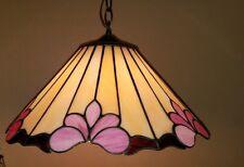 Tiffany Style Chandelier light