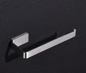 Bathroom Towel Ring Towel Holder 304 Stainless Steel Wall Mount Brushed Nickel