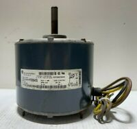 GE 5KCP39GFY084S 1/8HP 230V 60HZ 1PH 825 RPM CONDENSER FAN MOTOR used #MB707