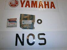 YAMAHA XS1100, 750, 850, XJ700,750- ENGINE MIDDLE DRIVE GEAR FLANGE WASHER PLATE