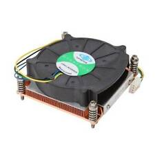 Dynatron Copper Heatsink K199 For Intel Xeon 3400 LGA1155/LGA1156 Lynnfield