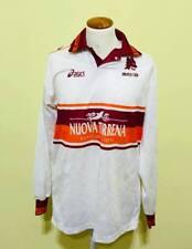 maglia calcio shirt maillot camiseta trikot ROMA TG.XL
