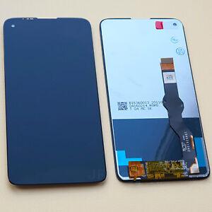 Original Motorola Moto G8 Power 2019 LCD Touch Screen Display Replacement OEM