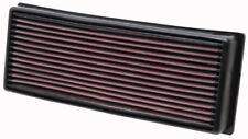 K&N Replacement Air Filter Audi 80 / 90 1.9i (1986 > 1988)
