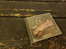 The Scandalous Sex Suite, CD by Prince, from Batman Soundtrack 1989 Maxi Single