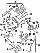 Volkswagen N-013-811-5   WASHER   #24 On Picture