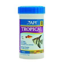 API Tropical Flakes 10g Nutrition Fish Food