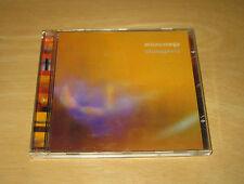 Micro: Mega-photosphere CD Sylvain Chauveau Biosphere Autechre Fennesz Arovane