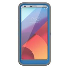 OtterBox DEFENDER SERIES Case for LG G6 (COWABUNGA BLUE/GUNMETAL GREY)