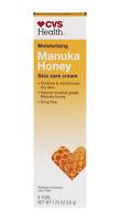 CVS Honey Manuka Skin Therapy Cream for Dry Skin, Eczema and Psoriasis 1.75 oz