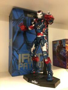New Movie Legend Creation Iron Man 3 Iron Patriot Iron Man...