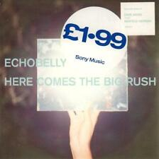 Echobelly(CD Single)Here Comes The Big Rush CD2-New