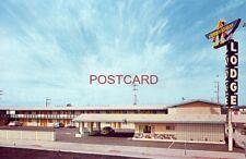 THUNDERBIRD LODGE, CRESCENT CITY, CALIFORNIA dated July 16, 1965