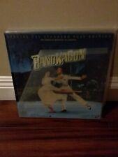 Bandwagon Laserdisc