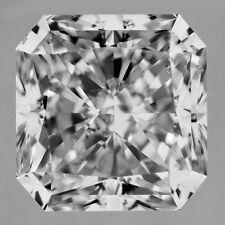 1.03 carat Radiant cut Diamond Gia report F color Vs1 clarity no fl. loose