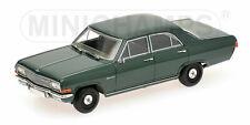 Minichamps 1:43 Opel Kapitän 1964 - green