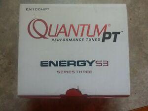QUANTUM PT energy S3 EN100HPT new in box