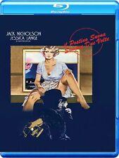 Blu Ray IL POSTINO BUSSA SEMPRE DUE VOLTE - (1994) Jack Nicholson  ....NUOVO