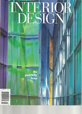 INTERIOR DESIGN, 2012      NUMBER, 3      (  THE POSITIVITY ISSUE   )