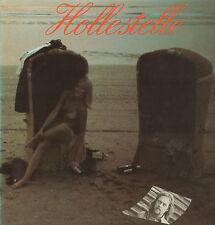 PETER HOLLESTELLE - Hollestelle (1978 DUTCH PROGRESSIVE ROCK VINYL LP)