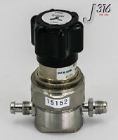 15152 VERIFLO PRESSURE REGULATOR, P/N: 43700614 959100W2PFSMM