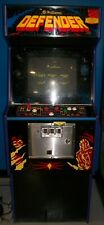 Williams Defender Arcade Game Original Great Working Condition
