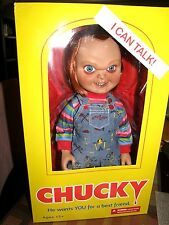 "Child's Play 2 ""Talking Chucky"" Collector Doll"