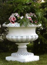 Pflanzschale Pflanzkübel Blumenschale Steinschale Steinkunst BLACKFORM