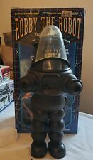 Working 1997 Masudaya Forbidden Planet Robby the Robot 1/5 Scale Authentic