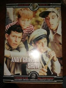 The Andy Griffith Show  ** 12 Episodes**   3 DVD Set Collectors Series