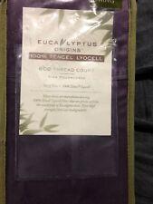 Eucalyptus Origins 600 Thread Count King Pillowcases
