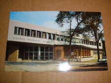 Milwaukee Wisconsin Marquette University Brooks Memorial ca. 60er Jahre