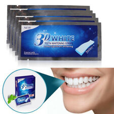 28pcs Pro 3D Teeth Whitening Strips Tooth Rapid Bleaching Whitestrips White