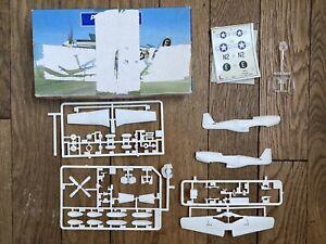 1/72 Heller P-51 Mustang sans plan de montage