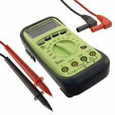 TPI 153 Auto-Ranging, Average-Sensing Digital Multimeter