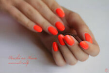 DEBBY COLORPLAY VERNIS A ONGLES  orange FLUO ULTRA BRILLANT VAL 10,95€