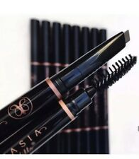 Anastasia Beverly Hills Brow Definer Pencil Duo Ended Eyebrow Definer Ebony