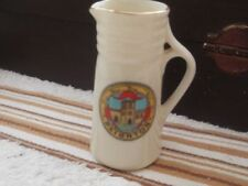 White British Carlton Ware Porcelain & China